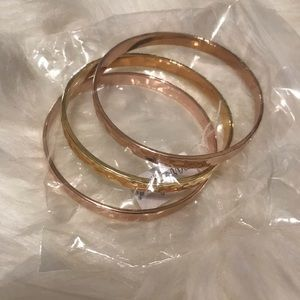 Park Lane Bangle Set